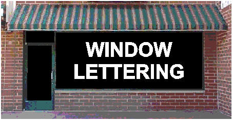 vinyl for sign lettering With storefront vinyl lettering